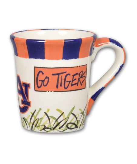 Game Day- Auburn University Ceramic Coffee Mug