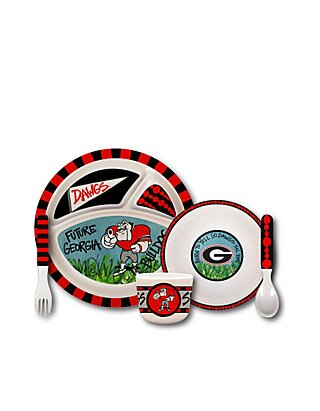 Game Day-University of Georgia Tailgate for Tots Set