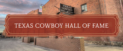 Proud Donor to the 2019 Cowboy Hall of Fame Induction Ceremony