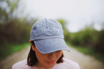Girl, Slay | Vintage Hat | Ruby's Rubbish®
