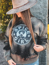 Pumpkin Spice Girl | Seasonal Sweatshirt | Ruby's Rubbish®