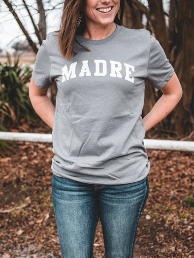 Madre | Southern T-Shirt | Ruby's Rubbish®