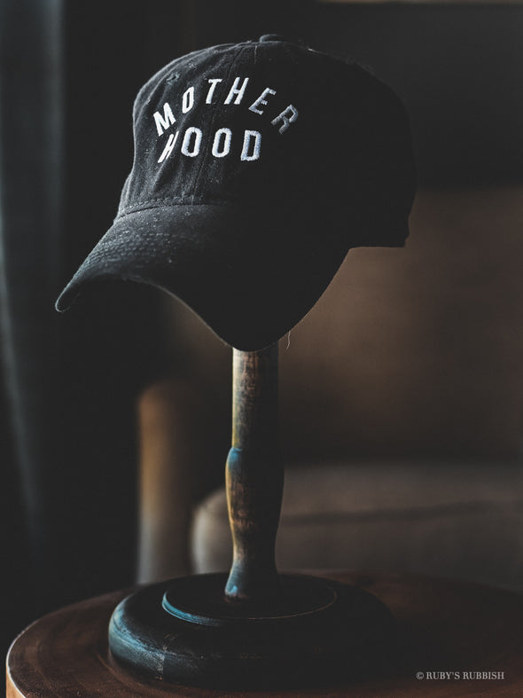 Mother Hood | Vintage Hat | Ruby's Rubbish®