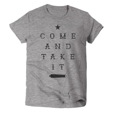 Come and Take It | Southern T-Shirt | Ruby's Rubbish®
