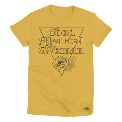 Good Hearted Woman | Southern T Shirt | Ruby's Rubbish®