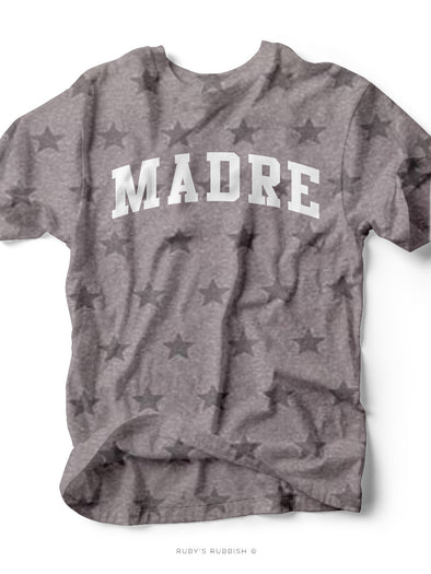 Madre | STAR T-Shirt | Ruby's Rubbish®