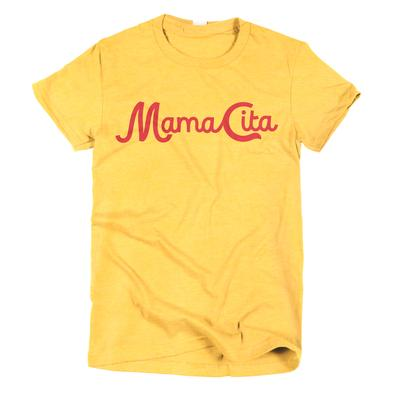 MamaCita | Southern T-Shirt | Ruby's Rubbish®