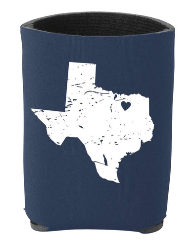 TX State | Southern Koozie | Ruby's Rubbish®