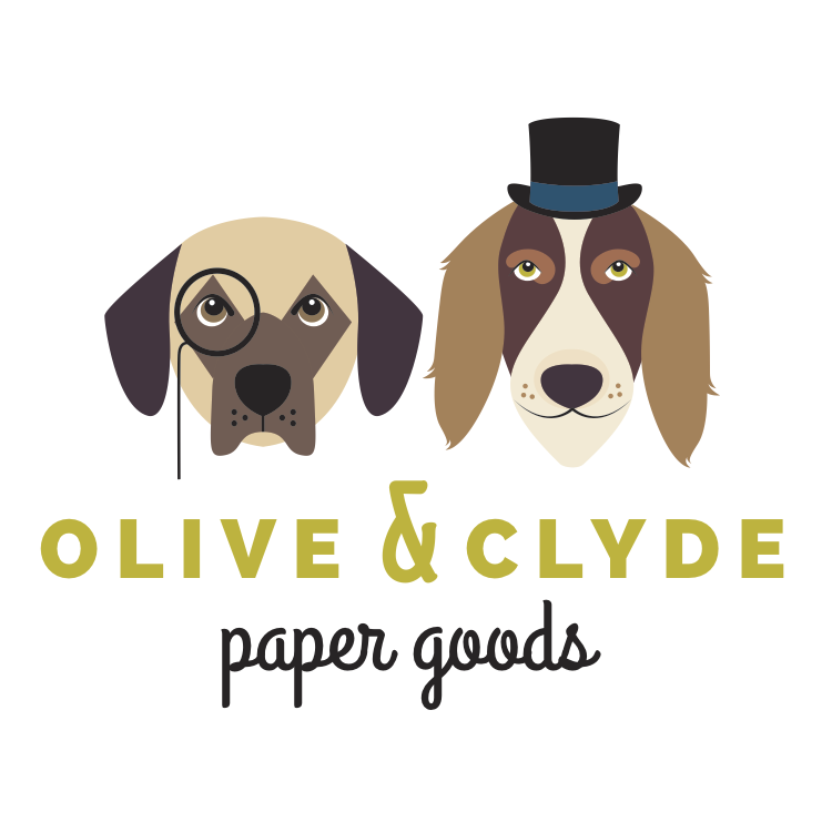 Olive & Clyde
