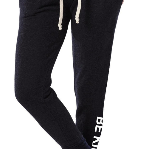 Be Kind Terry Sweatpants