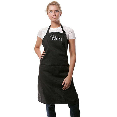 CHEF'S APRON / Female - Ellen Degeneres Show Shop