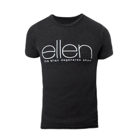 Classic Crew Neck T-Shirt / Male - Ellen Degeneres Show Shop