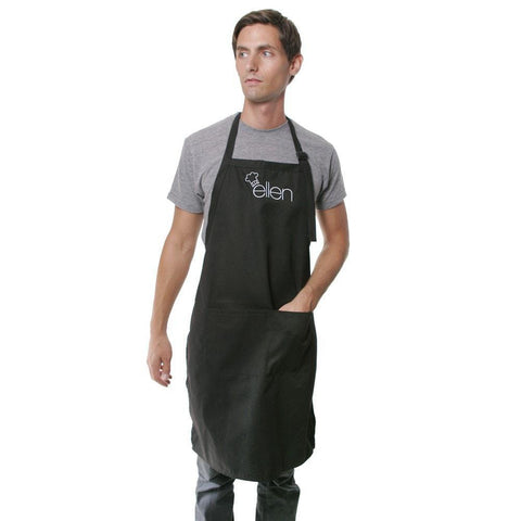 CHEF'S APRON / Male - Ellen Degeneres Show Shop
