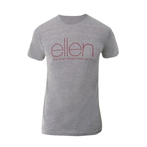 Classic Crew Neck T-Shirt / Male - Ellen Degeneres Show Shop - 1