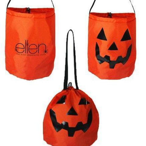 Halloween Trick-or-Treat Bag - Ellen Degeneres Show Shop