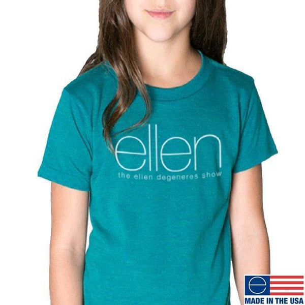 Kids Official T-Shirt - Ellen Degeneres Show Shop