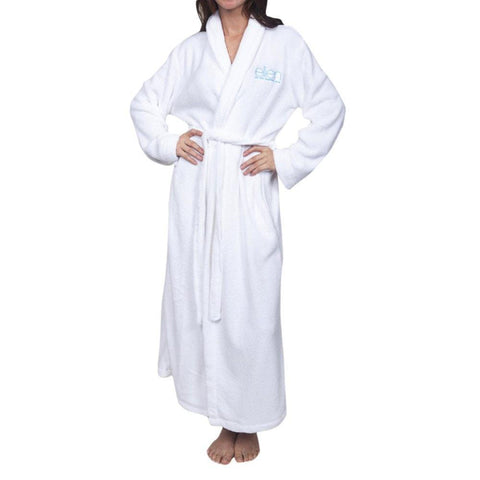 Bath Robe - Ellen Degeneres Show Shop