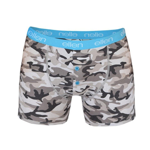 Men's Cotton Boxers - Ellen Degeneres Show Shop - 1