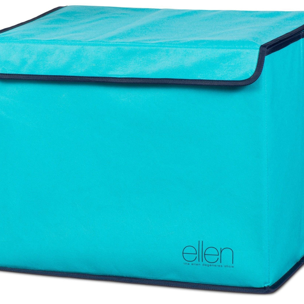 Medium Collapsible Storage Box   Ellen Degeneres Show Shop