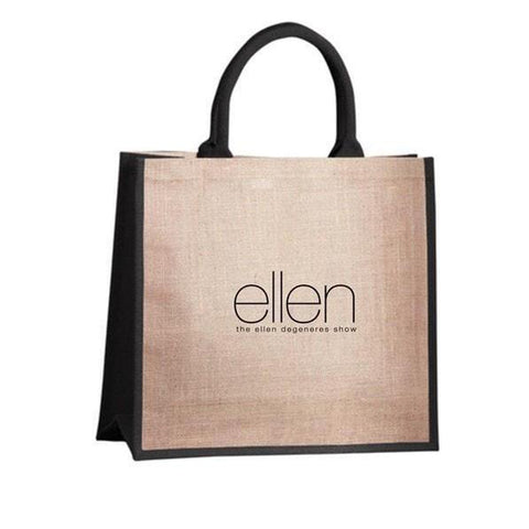 Eco Tote Bag - Ellen Degeneres Show Shop