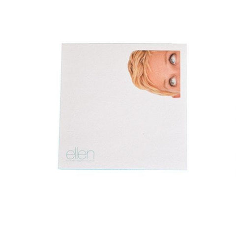Post-It Notepad - Ellen Degeneres Show Shop
