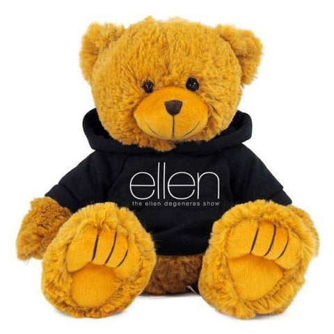 Stuffed Bear - Ellen Degeneres Show Shop - 1