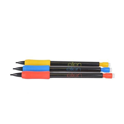 Set of 3 Mechanical Pencils - Ellen Degeneres Show Shop