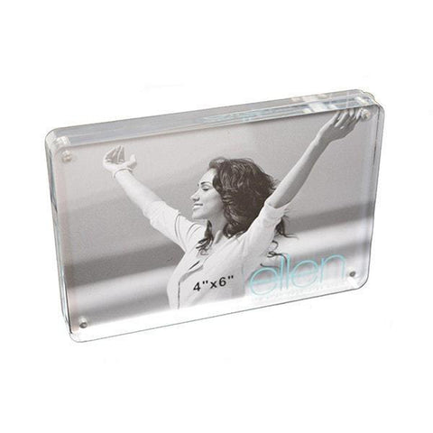 Double Sided Frame - Ellen Degeneres Show Shop