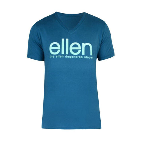 V-Neck T-Shirt / Male - Ellen Degeneres Show Shop - 1