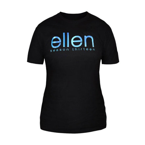 Season 13 T-Shirt / Female - Ellen Degeneres Show Shop - 1