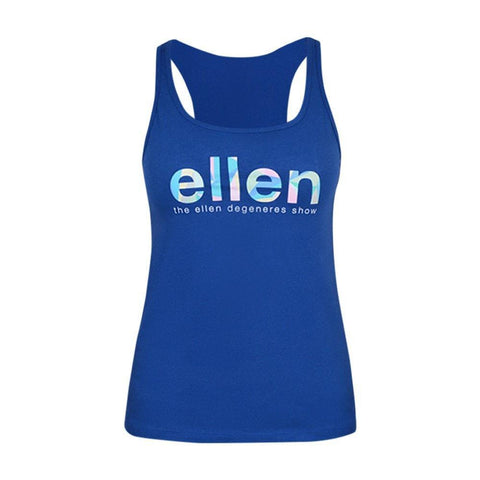 Fall Tank Top - Ellen Degeneres Show Shop - 1