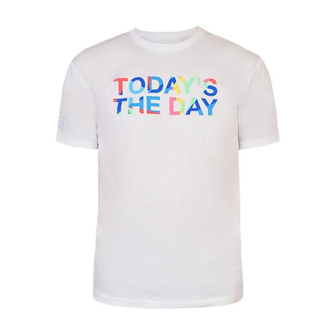 Today's the Day T-Shirt / Male - Ellen Degeneres Show Shop - 1