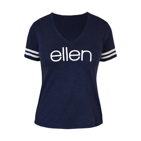 Sporty Club T-Shirt - Ellen Degeneres Show Shop - 1