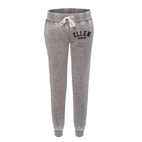 Fleece Joggers - Ellen Degeneres Show Shop - 1