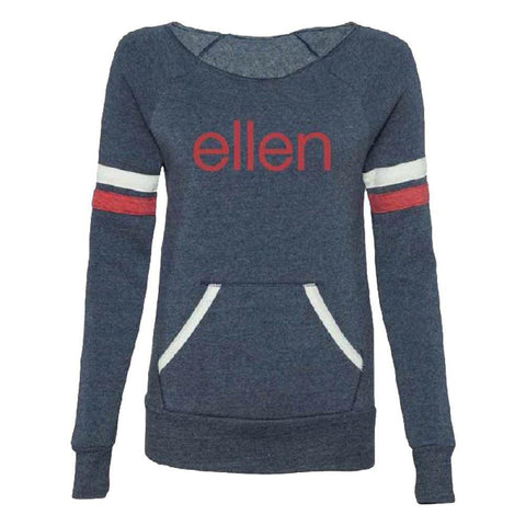 Eco-Fleece Sweatshirt - Ellen Degeneres Show Shop - 1