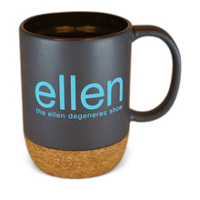 Load image into Gallery viewer, ellen Show Cork Mug