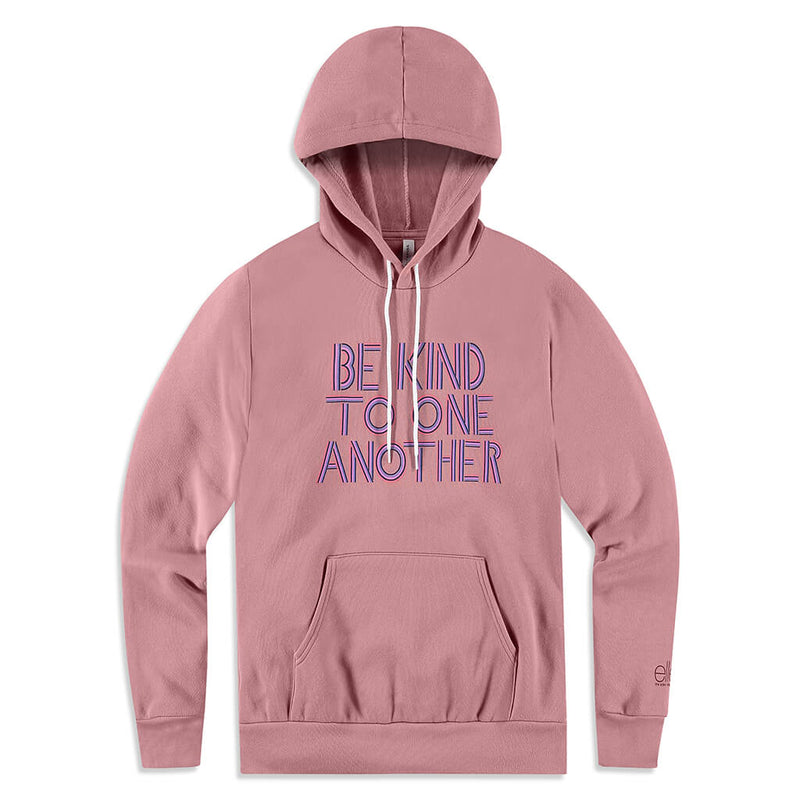 Love Month Be Kind To One Another Hoodie