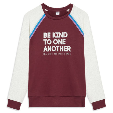 Be Kind Crew Sweatshirt