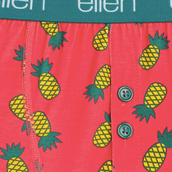 The Ellen Show Pineapple Boxers