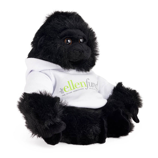 The Ellen Fund Gorilla