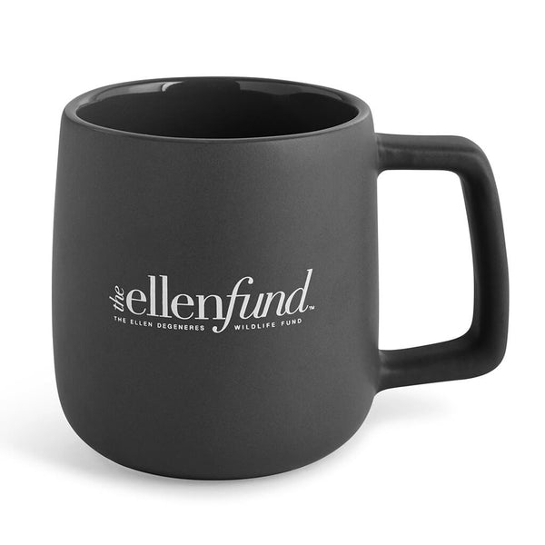 The Ellen Fund Gorilla Mug