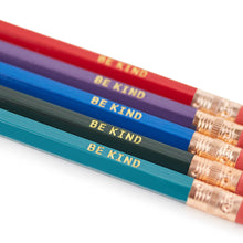 Be Kind Pencil Pack