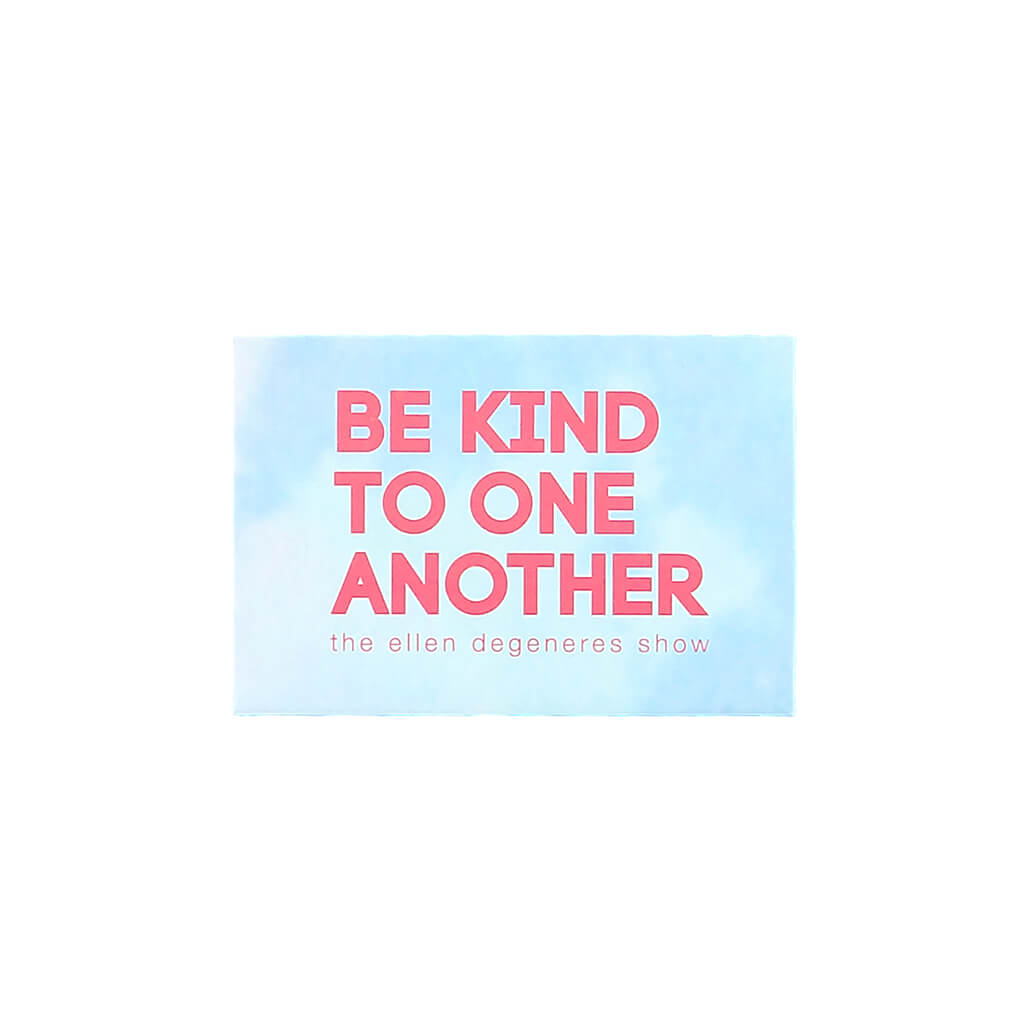 Be Kind Pink Magnet