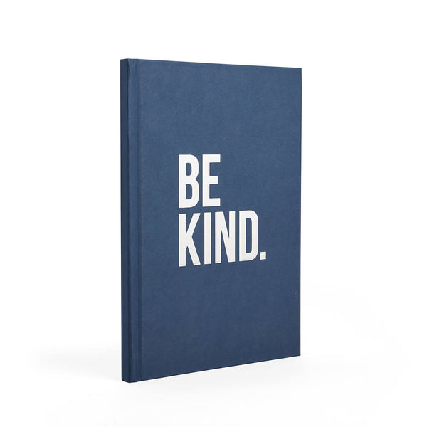 Be Kind Journal - Navy