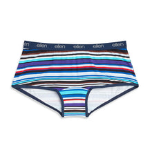 Women's Boyshorts-multicolor