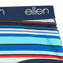The Ellen Show Striped Girls Underwear