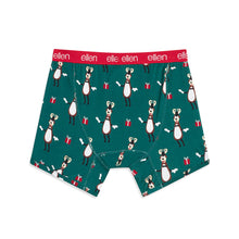 ellen Show Holiday Dasher Boxers