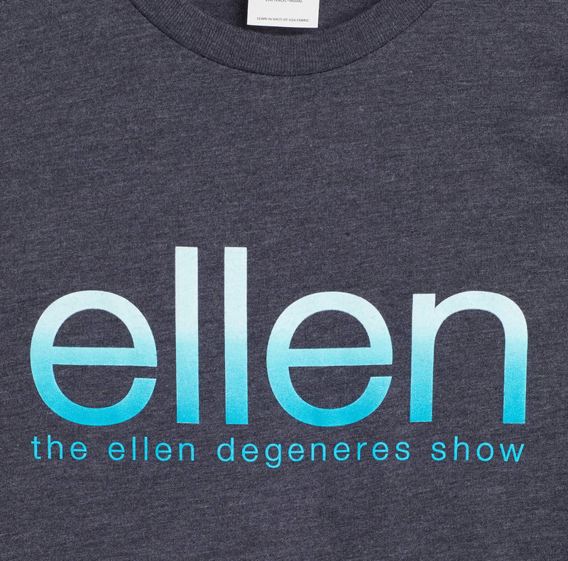 Allmade Ellen Show Winter Tee - Rebel Blue