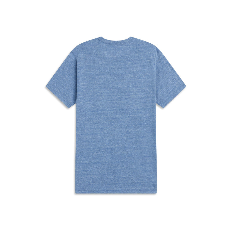 Alternative Apparel Ellen Show Tee - Blue