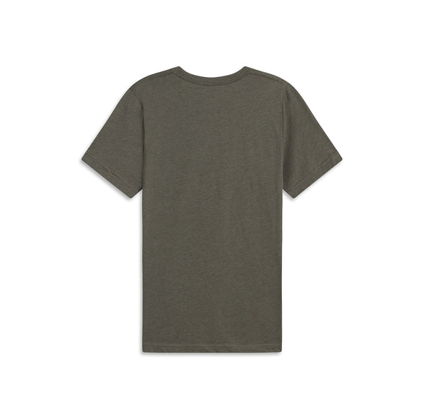 Bella + Canvas Be Kind Tee - Military Green